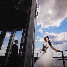 Wedding photographer Sergey Kuzmenkov (Serg1987). Photo of 28.07.2017