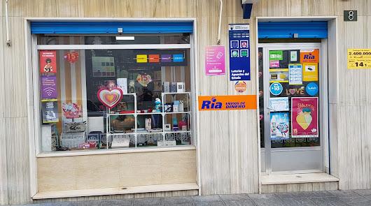Primer premio de la Lotería en Almería una semana después de tocar en El Ejido