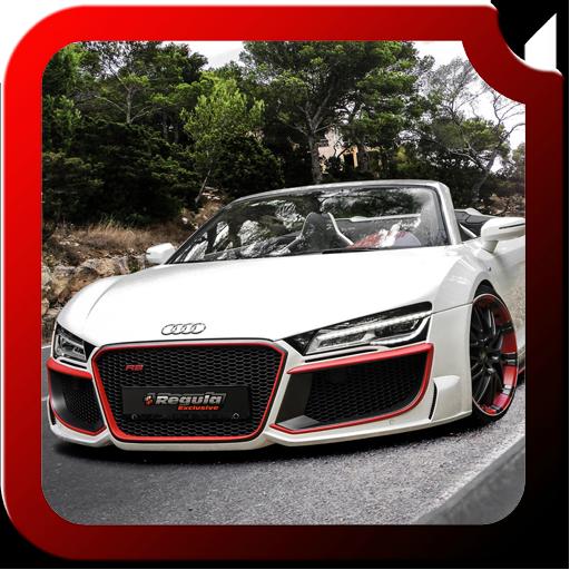スーパーカーのHDの壁紙 個人化 App LOGO-硬是要APP