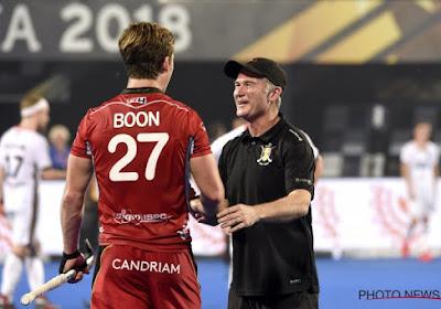 """Pour le sélectionneur belge Shane McLeod, Belgique - Espagne sera presque """"un match exhibition"""""""