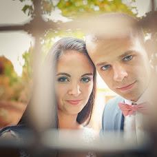 Wedding photographer Krzysztof Piątek (KrzysztofPiate). Photo of 03.06.2018
