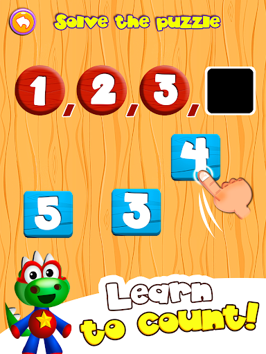 Preschool learning games for kids: shapes & colors 06.00.010 screenshots 9