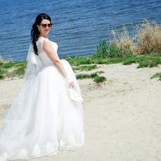 Wedding photographer Alena Bratanchuk (alenabratanchuk). Photo of 10.09.2017
