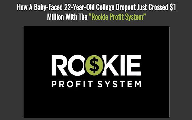 RookieProfitSystem