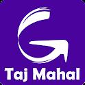 Taj Mahal India Travel Guide icon