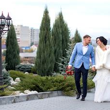 Wedding photographer Ekaterina Kuznecova (KuznetsovaKate). Photo of 19.12.2016