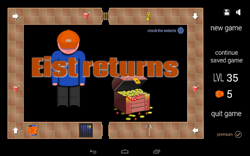 Eist returns- screenshot thumbnail