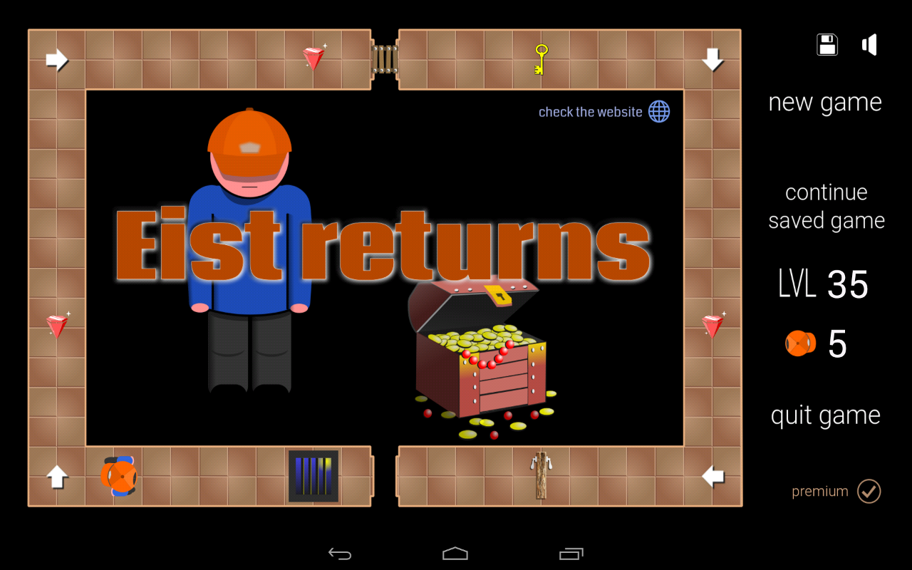 Eist returns- screenshot