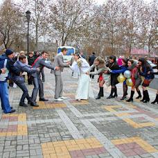Wedding photographer Vitaliy Yurchuk (dobran). Photo of 07.03.2013