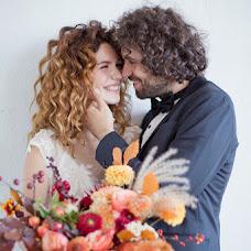 結婚式の写真家Oksana Nazarchuk (aprilante)。05.12.2018の写真