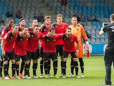 Le Real Mallorca condamné à payer une amende pour l'intrusion du fan de Lionel Messi