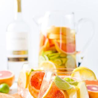 Super Citrus Sangria