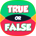 True or False Quiz icon