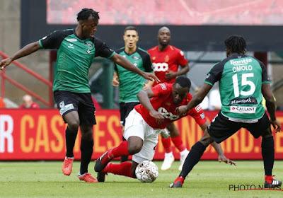 """Standard richt de focus op Ajax na weinig overtuigende prestatie: """"Vorig seizoen getoond dat alles mogelijk is"""""""