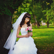 Wedding photographer Alena Velmyakina (AlanaV). Photo of 22.04.2014