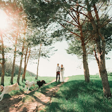 Wedding photographer Aleksey Novopashin (ALno). Photo of 22.07.2014