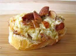 Bacon Swiss Cheese Dip