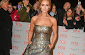 Catherine Tyldesley 'branded a cow by traffic warden'