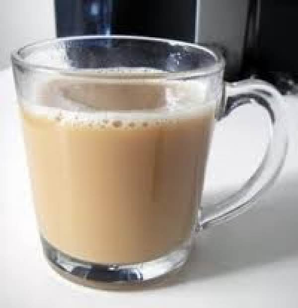 Tea Mestio My Way Recipe