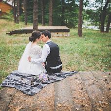 Свадебный фотограф Елизавета Томашевская (fotolizakiev). Фотография от 27.10.2017
