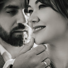 Huwelijksfotograaf Katerina Mironova (Katbaitman). Foto van 02.05.2019