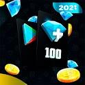 VirtualGift: Gana Gift Cards Y Diamantes para FREE icon