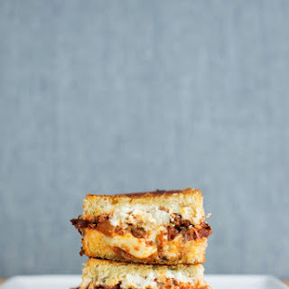 The Lasagna Grilled Cheese