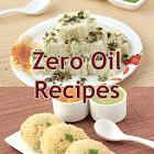 Zero Oil Recipes icon