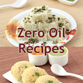 Zero Oil Recipes