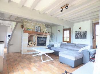 maison à Vandrimare (27)