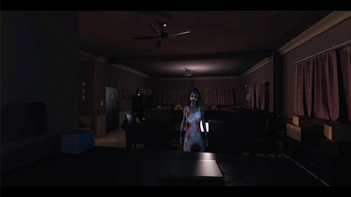 Sophie's Curse: Horror Game 10.0 screenshots 7