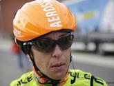 Italiaanse renster haalt dubbelslag in eerste etappe Women's Tour