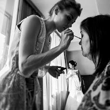 Wedding photographer Marat Kornaukhov (weddingphoto). Photo of 11.04.2016