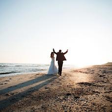 Wedding photographer Maksim Oksamitnyy (maximys). Photo of 28.05.2014