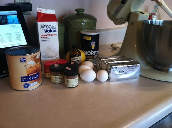 For ingredients to incorporate smoothly, it is important that the cream cheese and eggs...