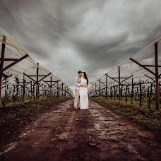 Wedding photographer Volnei Souza (volneisouzabnu). Photo of 06.11.2018