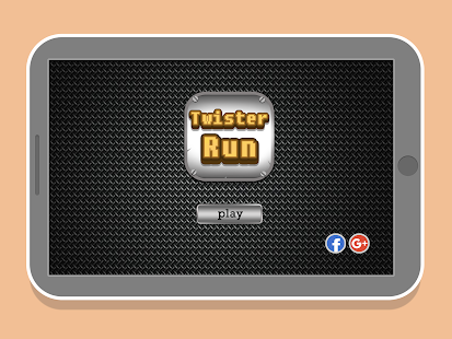 Twister Run- screenshot thumbnail