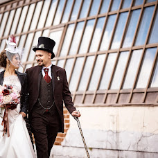 Wedding photographer Vadim Blagoveschenskiy (photoblag). Photo of 08.07.2018