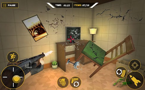 Destroy Neighbor House Apk Download For Android 1
