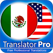 Mexican - English Translator ( Text to Speech )