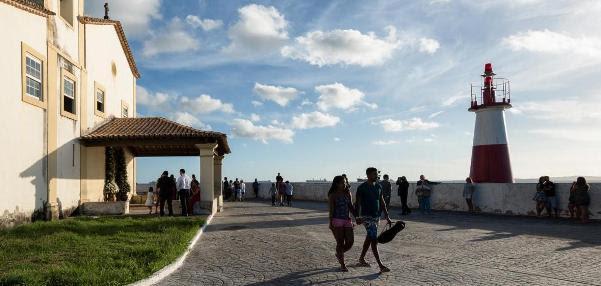Ponta de Humaitá