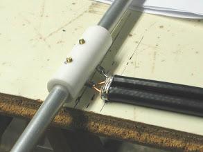 Photo: Assemblage du radiateur