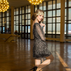 Wedding photographer Kira Tikhonova (KiraS). Photo of 05.10.2016