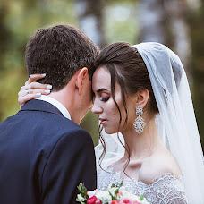 Wedding photographer Elizaveta Duraeva (lizzokd). Photo of 02.04.2018