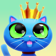 Kitty Keeper: Cat Collector MOD APK aka APK MOD 1.2.0 (Cheat Menu)