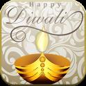 Deepavali photo studio icon