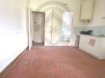 appartement à Migennes (89)