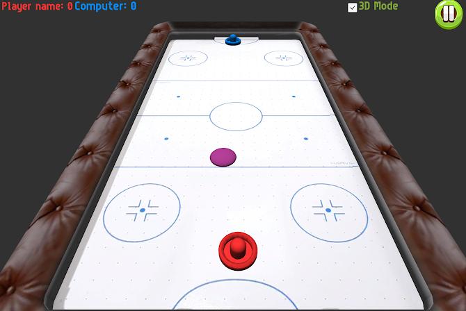 Air Hockey Android 2