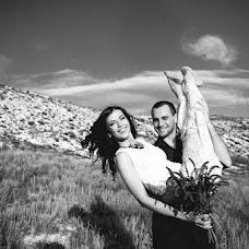 Wedding photographer Aleksandr Gorban (malishpsih). Photo of 27.02.2017