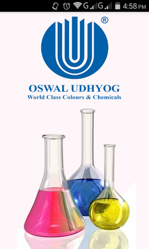 Oswal Chemical Supplier